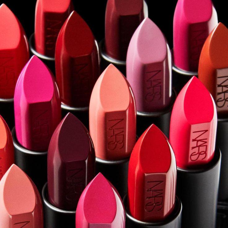いいね!22.5千件、コメント106件 ― @narsissistのInstagramアカウント: 「Shamelessly Seductive. Audacious Lipstick.」