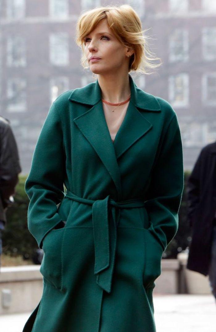 Epingle Par Rachel Clementine Sur Kelly Reilly Maquillage Pour Rousse Cheveux Blond Venitien Cheveux Blond Roux