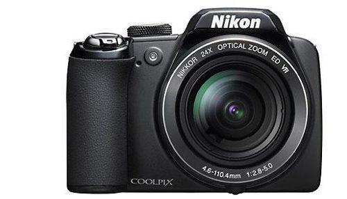 Camera Nikon P90 12.1 Megapixel - R$ 700,00