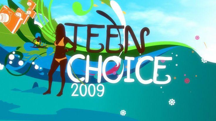 Teen Choice 09 on Vimeo