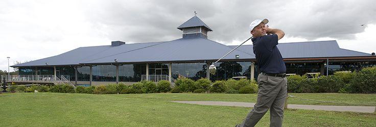 Maitland Golf Club #maitland #nsw #golf