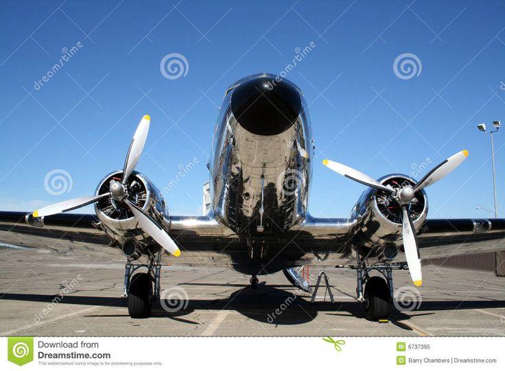 dc3 dakota image - Google Search
