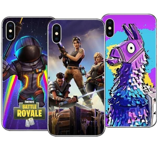 Can You Get Fortnite On Iphone 6 Battle Royale Fortnite Iphone Cases Iphone Cases Iphone Fortnite
