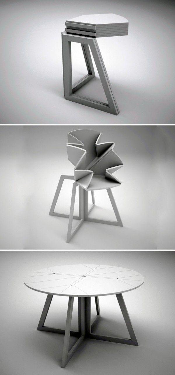 43 best Table de salle à manger - CDC Design images on Pinterest ...