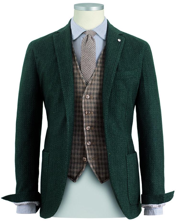 giacca da uomo #blazer #menswear #fashion disegno #jacquard ...