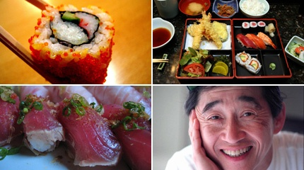 Best sushi in Seattle | Seattle's Big Blog - seattlepi.com (must visit all of these sometime soon...)