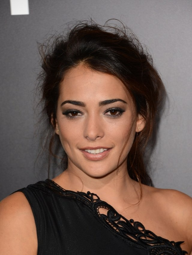 Natalie Martinez at event of End of Watch