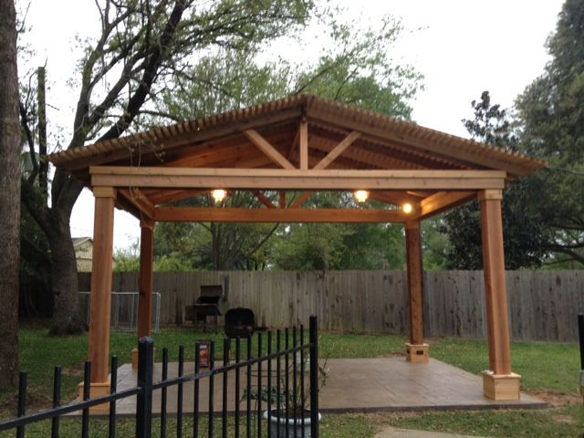 3227 Wonderful outdoor covered patio plans - 25+ Best Ideas About Covered Patios On Pinterest Pergola Patio