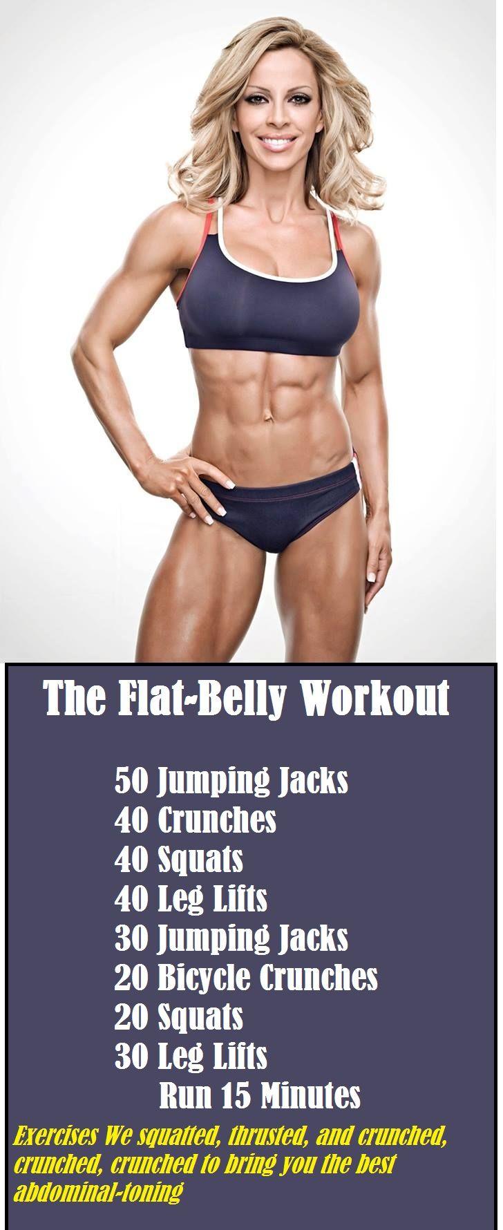 Fat Losing Exercises 107
