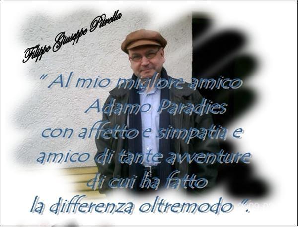 Filippo Giuseppe Pitrella | Scrittore e Poeta | LinkedIn