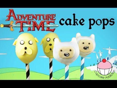 Making Princess Cake Pops