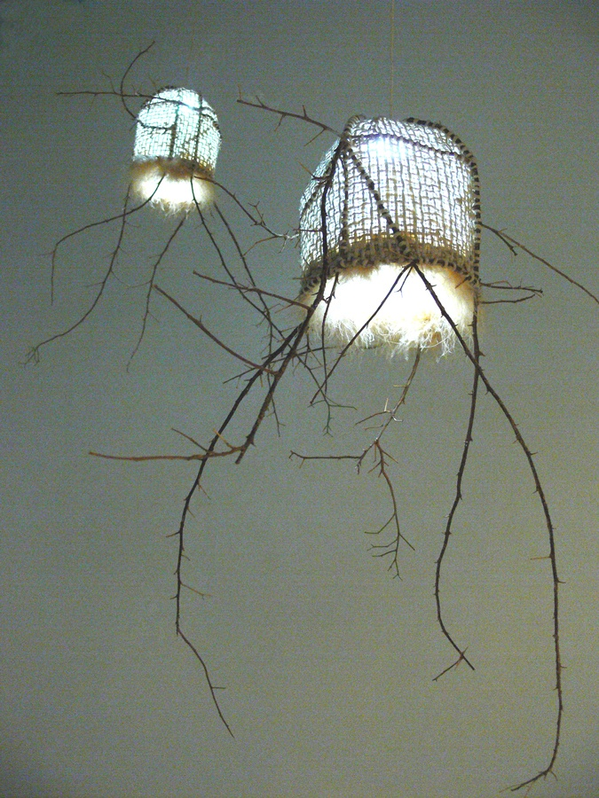 show me the way-natasha duwin & 133 best paper and twig lighting sculpture images on Pinterest ... azcodes.com