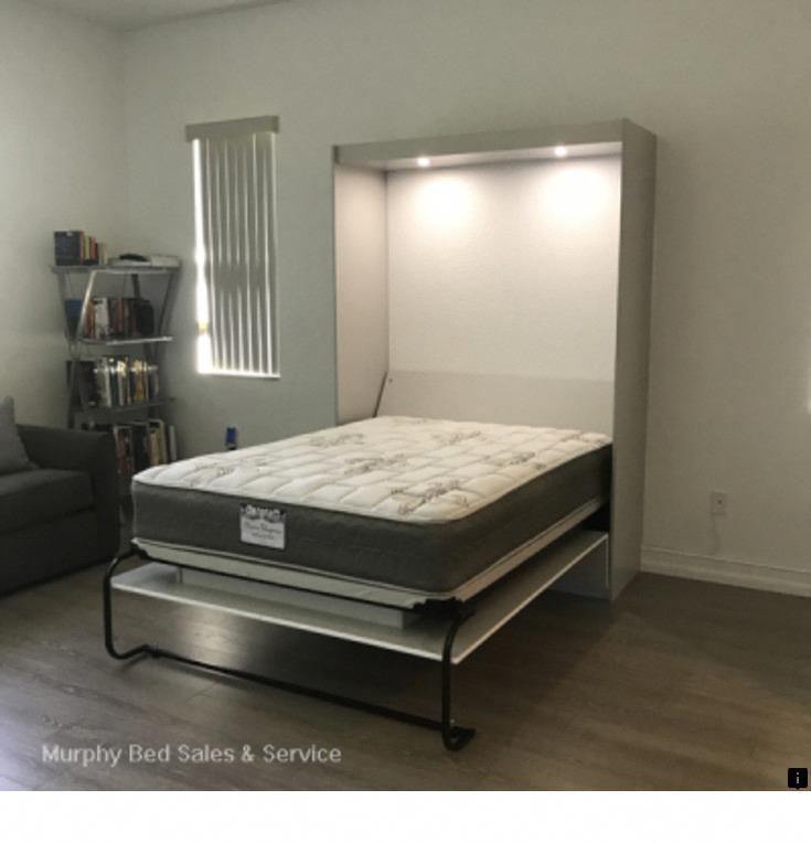 Find Out About Queen Size Murphy Wall Bed Just Click On The Link