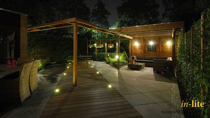 Minska energiförbrukningen med miljövänlig LED! Vi säljer ett enkelt och smart påbyggnadssystem från in-lite. Kräver ingen elektriker och har 5 år garanti!