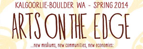 Arts & Edges - Kalgoorlie Boulder