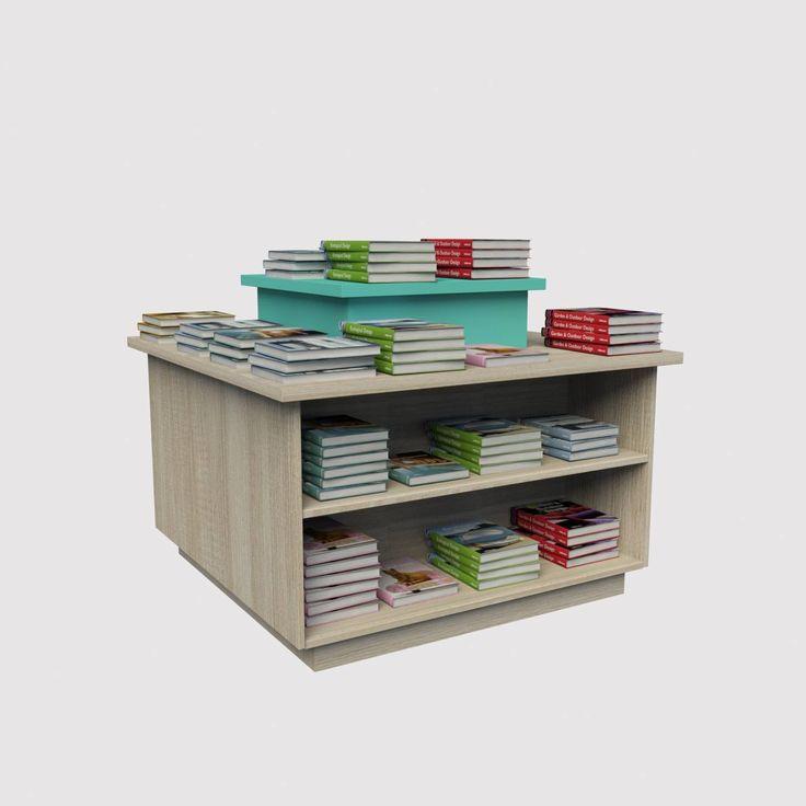 Εκθετήριο βιβλίων 10-003