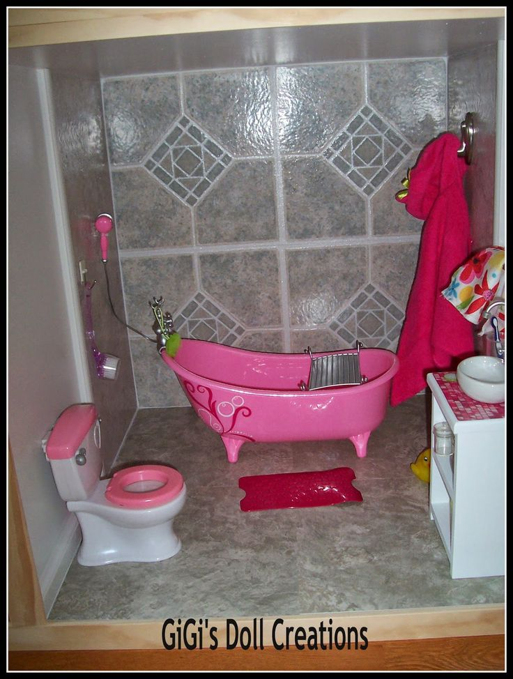 1000 Ideas About Doll House Plans On Pinterest Diy
