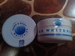 HB Whitening 100 gram