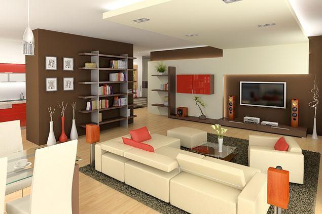 inspirace obývací pokoj - Hledat Googlem