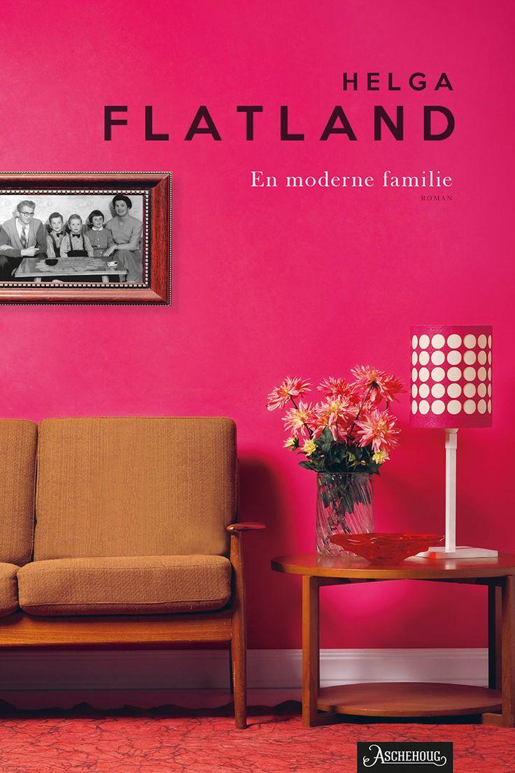 Bilderesultat for helga flatland en moderne familie