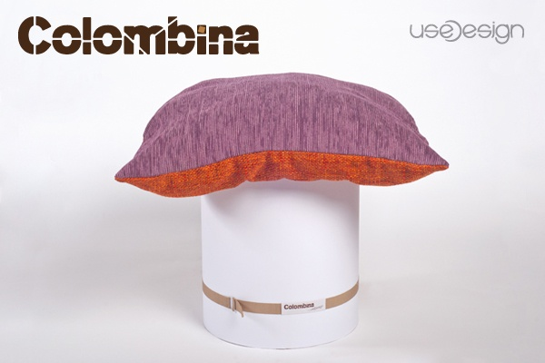 Colombina by useDesign