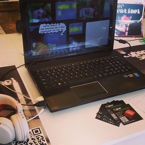 #steam #cybersentinel #play #vote #indiegamedev #cyberpunk http://steamcommunity.com/sharedfiles/filedetails/?id=500277747