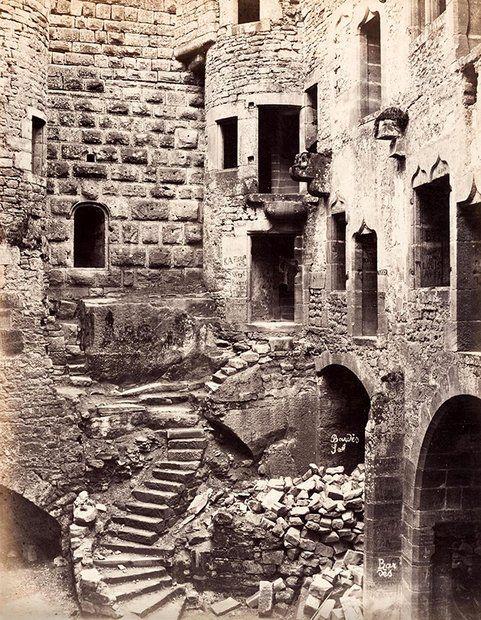 Pionier der Alpenfotografie und Hausfotograf des Louvre: Das Münchner Stadtmuseum würdigt Adolphe Braun mit einer Ausstellung. Wir zeigen Bilder.