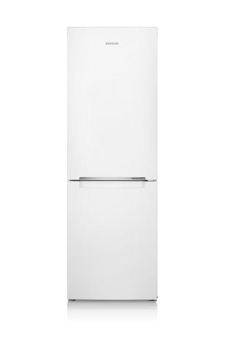 Хладилник от Ман. ливади за сравнение - Хладилник SAMSUNG RB-29FSRNDWW - 620лв