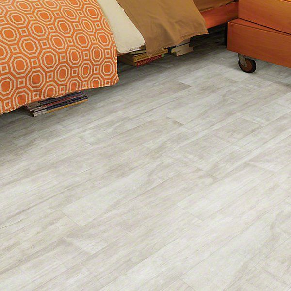 This Beautiful Vinyl Plank Flooring Features A Brand New Wire Brushed Texture That Will Help Modernize White Vinyl Flooring Vinyl Plank Flooring Vinyl Flooring