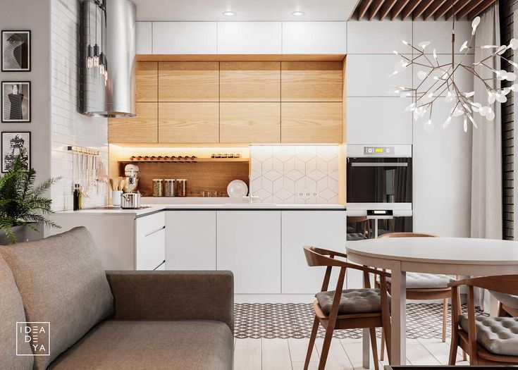 3 modern small apartment designs under 50 square meters that dont sacrifice on style