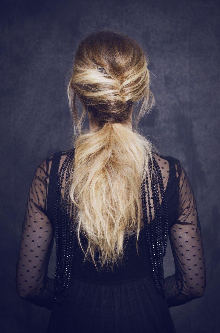 The Bradshaw - An express hairstyle at KTIZO hair and Skin in Hamilton, NZ