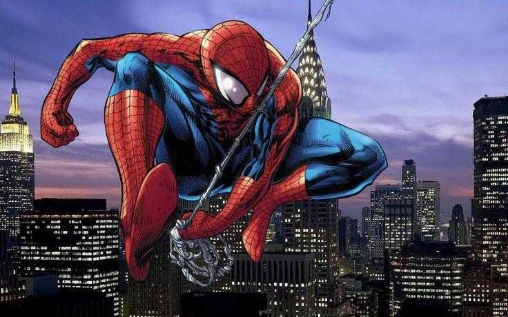 HD Spiderman Wallpapers Wallpaper × Spiderman Pics