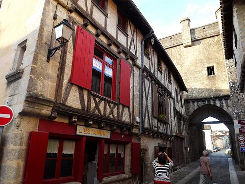 Parthenay, Ville Médiévale 17