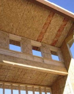 Innovation » Murus Structural Insulated Panels (SIPs)