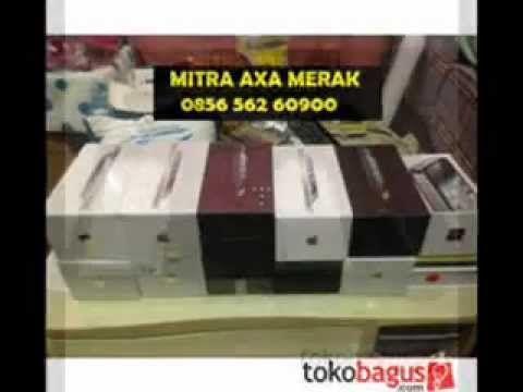 http://www.internetiva.com/2013/03/dijual-apple-iphone-516-giga-bytes.html  Apple Iphone 5 16GB FACTORY UNLOCKED  by axa-service (VERIFIED MEMBER)  @ Cilegon Kota, Banten    Dijual Apple Iphone 5.16 Gb FACTORY UNLOCKED    Kondisi: BNIB dan Segel, Bukan barang refurbish atau second.    GARANSI Apple Indonesia dari XL/SES    Free: Screen guard, Softcase.    Spesifikasi dasar:  Weight 112 grams,  Dimension 123.8 x 58.6 x 7.6 mm,  Display...