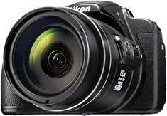 Máquina digital Nikon Coolpix P610 - Foto editada pelo Câmera versus Câmera
