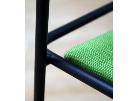 K2 Chair // super stabelbar mødestol. Design: Friis & Moltke.