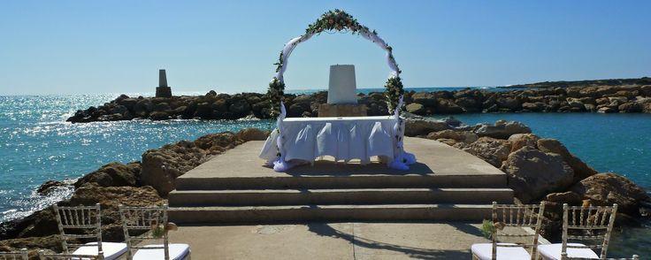 By www.cyprusdreamweddings.com