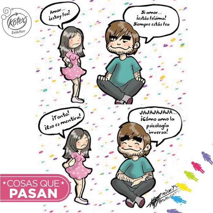 #CosasQuePasan