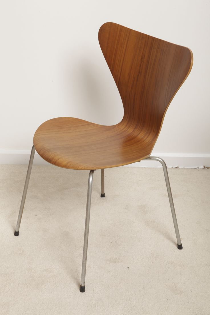 Combutterfly Chair Designer : Butterfly chair – early edition Design by Arne Jacobsen (1955 ...
