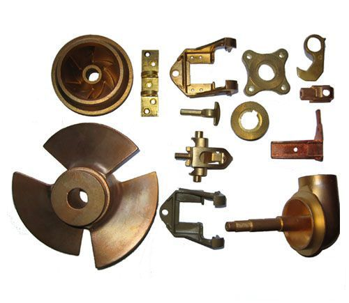 Brass Copper Casting Foundry #BrassCopperCastingFoundry  Brass Copper Casting manufacturers  Brass Copper Foundry and can offer Brass Copper Cast parts machined castings India at very good prices ! Kindly contact us with your specs for a quote on requirement for Brass Castings Copper Castings bronze Castings.