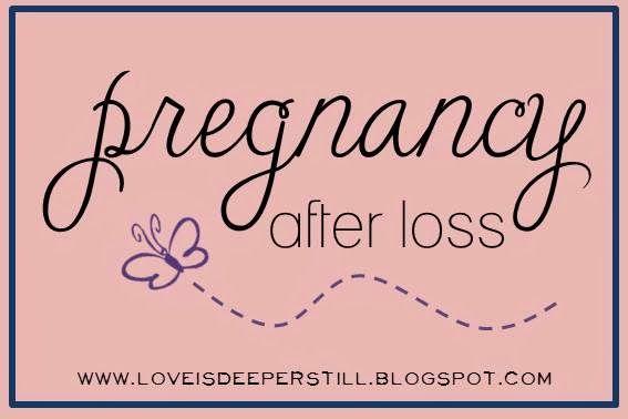 Deeper Still: Pregnancy After Loss: The Paradox