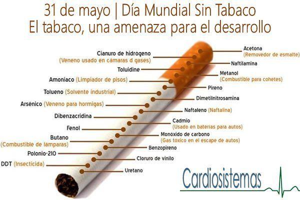 31 de mayo  Día Mundial sin Tabaco  http://ift.tt/2raC4Pe  #diamundialsintabaco #tabaco #tabaquismo #cesaciontabaquica #neumonologia #neumonologos #cardiosistemas