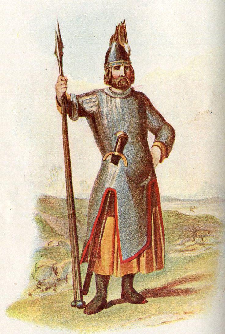 Clan MacPhee by R.R. MacIan