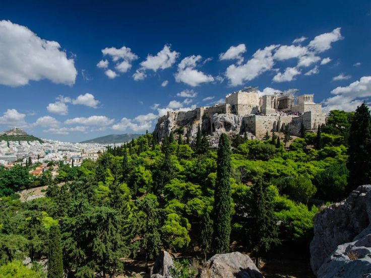 """11. Greece — After being granted a so-called """"D"""" visa, investors can apply for Greek residency after purchasing properties with a total value of €250,000."""