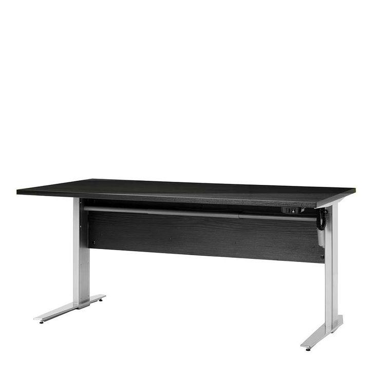 Schreibtisch Elektrisch Höhenverstellbar 150 Cm Breit Jetzt Bestellen  Unter: ...