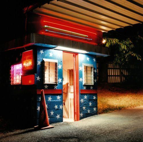 From Vanishing Drive-Ins Stefanie Klavens