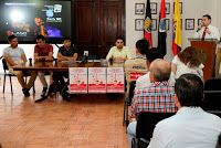 Noticias de Cúcuta: Un 'LASO' que une a artistas con la Secretaría de ...
