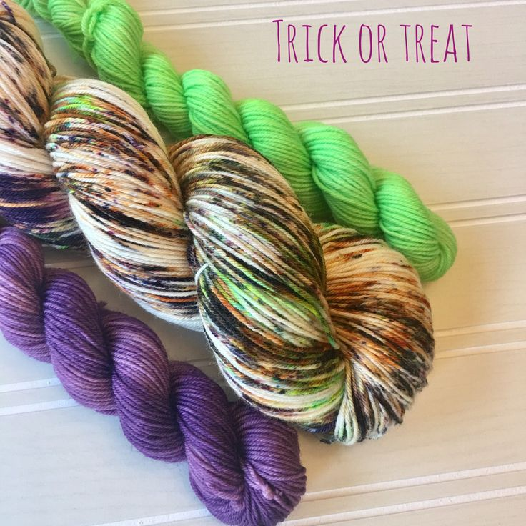 A personal favorite from my Etsy shop https://www.etsy.com/ca/listing/547940090/trick-or-treat-sock-set