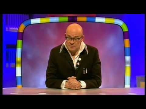 Harry Hill's TV Burp - Freaky Eaters